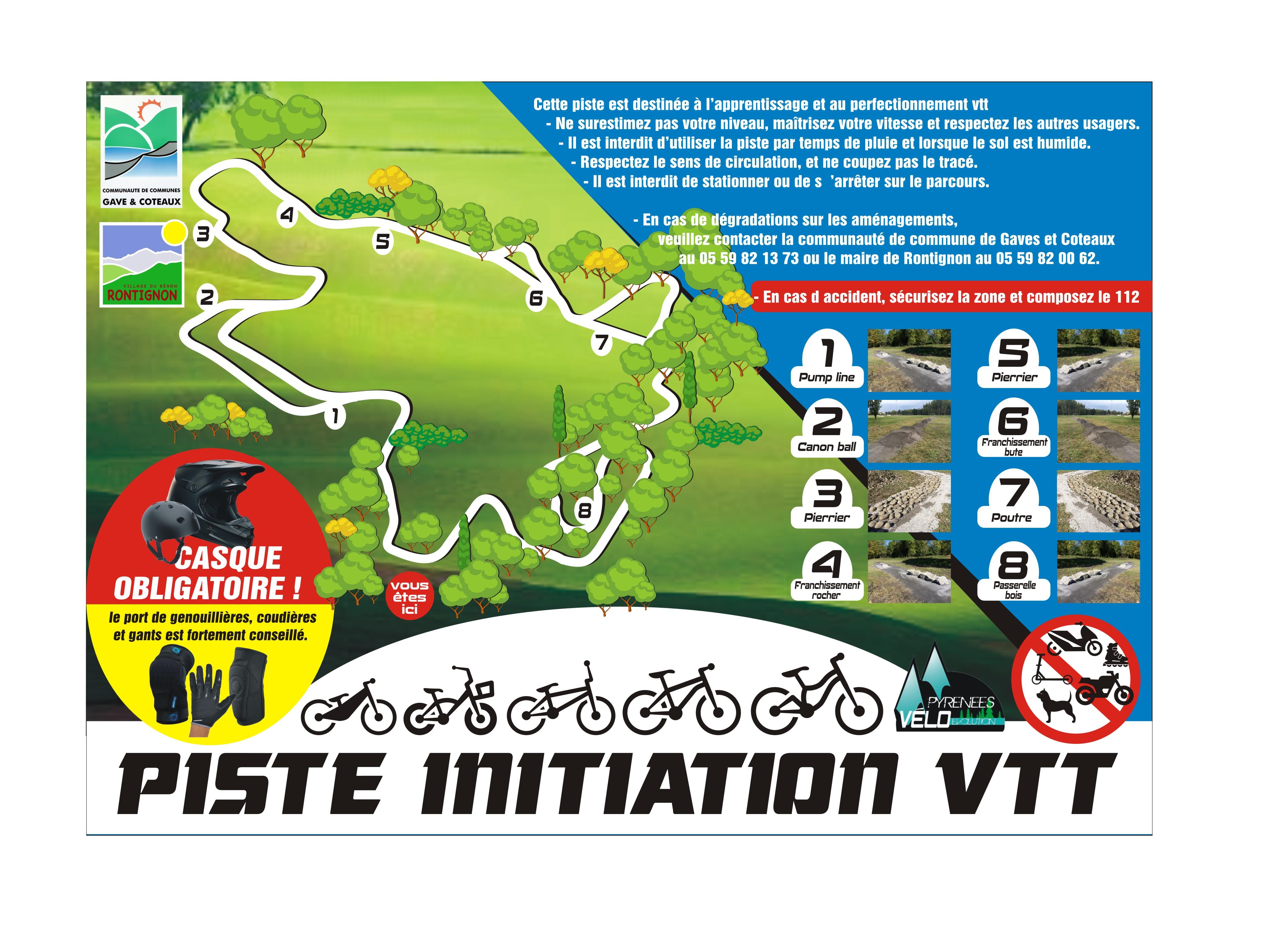 vtt initiation